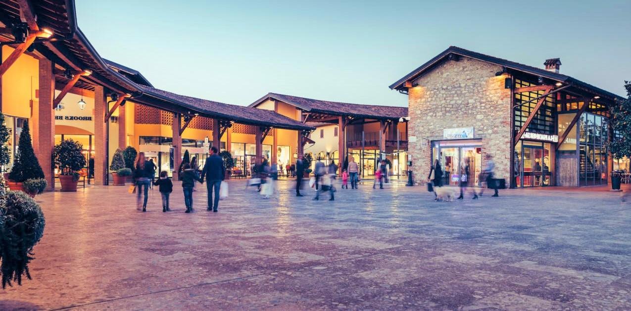 Outlet Franciacorta: gli orari e i negozi - Turismo e ...